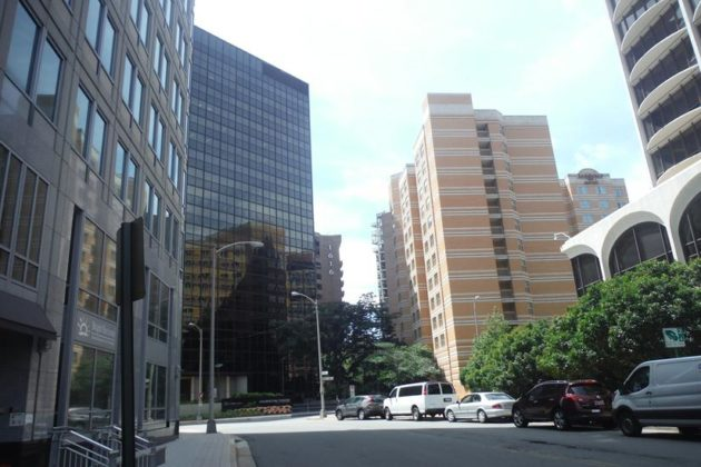 TheDream.US works out of Graham Holdings Company in Rosslyn.