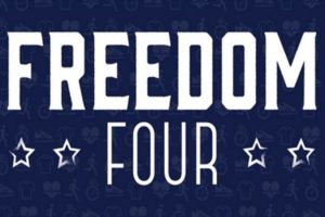 Freedom Four (Copy)