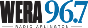 New logo for WERA, Arlington's new radio station