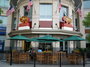 Ted's Montana Grill in Ballston (photo via tedsmontanagrill.com)