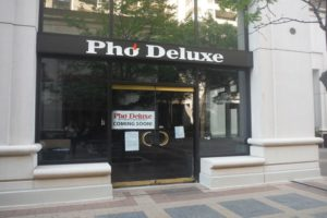 Pho Deluxe Courthouse