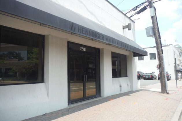 The Boutique is moving down the street to 2601 Wilson Blvd.