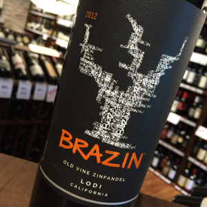 Brazin wine (Courtesy of Arash Tafakor)