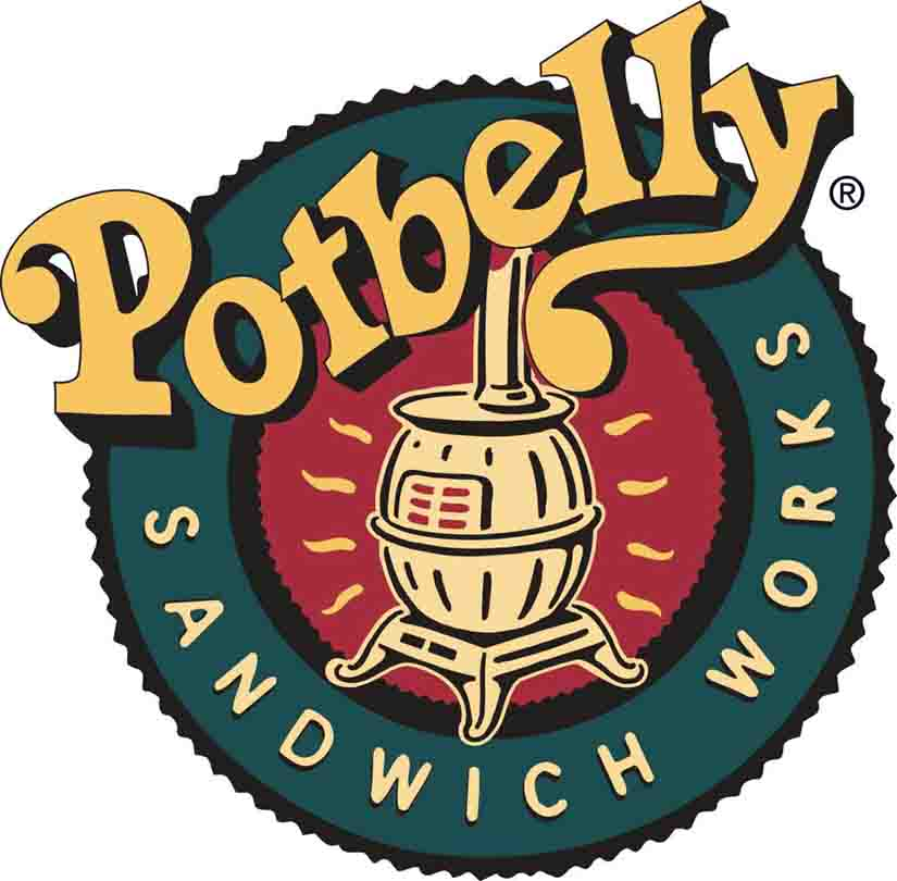 Potbelly Logo potbelly sandwich shop coming to rosslyn   arlnow