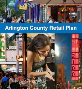 Arlington County Retail Plan