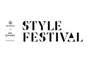 Courtesy of Style Festival