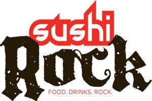 Courtesy of Sushi Rock