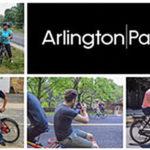 Arlington Passages graphic
