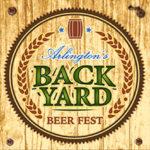 Arlington Backyard Beer Festival logo (via Backyard Beer Fest)