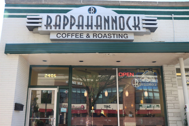 Rappahannock Coffee