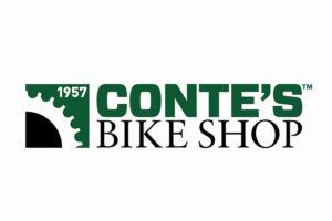 Conte's Bike Shop logo (via David Conte)
