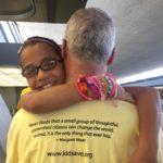 Kidsave hug image