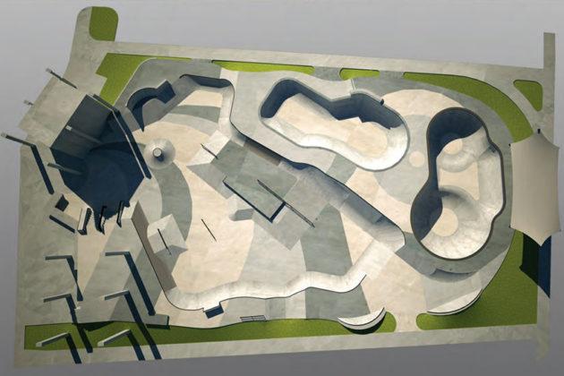 Concept C (via Arlington County)
