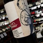 Mollydooker wine