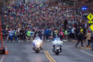 Photo courtesy of Arlington Turkey Trot