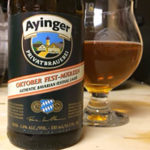 Ayinger Oktobefest-Marzen