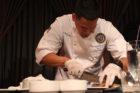 Chef Jesus Guzman