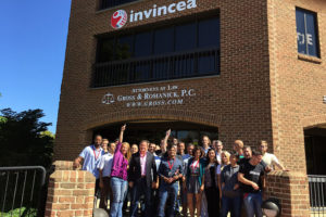 Invincea (Courtesy of Invinea)