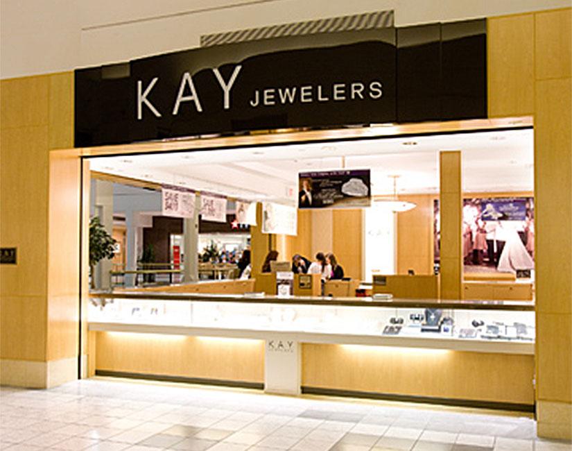 Kay Jewelers Mens Wedding Rings 54 Simple Kay Jewelers store photo