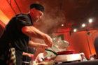 Chef Josu Zubikarai, co-owner of SER restaurant