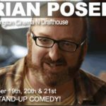 Brian Posehn at the Drafthouse