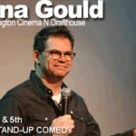 Dana Gould at the Drafthouse