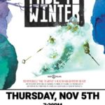 Fade To WInter Arlington Drafthouse