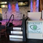 Sehkraft Brewing in Clarendon
