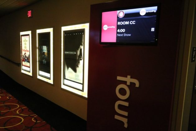 newly renovated amc theater now open in shirlington