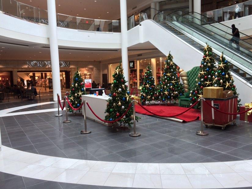 Pentagon City Mall Holiday Hours   ARLnow.com