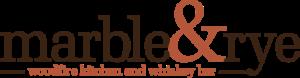 Marble & Rye logo