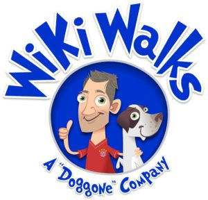 WiKi Walks logo