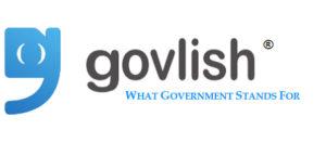 Govlish logo (Courtesy of Robert Mander)