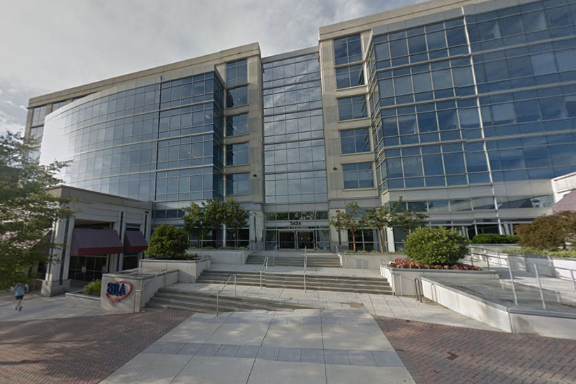 New dmv office coming to virginia square wtop for Department of motor vehicles washington