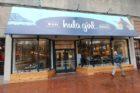 Hula Girl Bar and Grill
