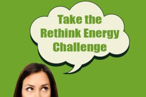 Rethink Energy Challenge logo