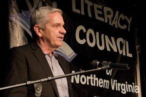 Tom Gjeltan Book Talk (via LCNV)