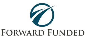 Forward Funded logo (Courtesy of Brendan Snow)