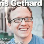 Chris Gethard at the Drafthouse (via Arlington Drafthouse)