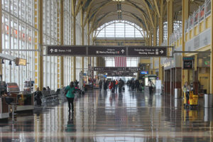 Reagan Airport (file photo)