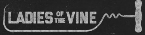 Ladies of the Vine logo