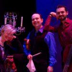 Ballet Concert on February 3, 2012