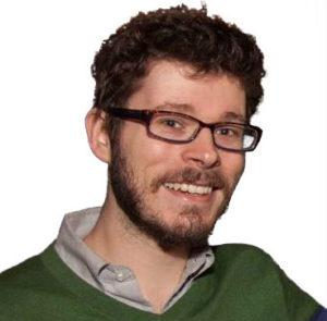 Max Burns