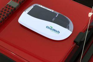 OneWeb Terminal rendering (courtesy of OneWeb)
