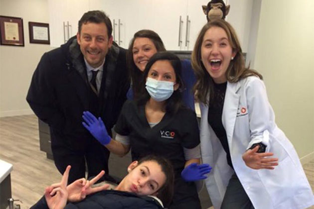 Virginia Center for Orthodontics
