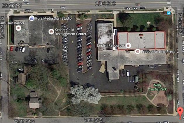 Image via Google Maps