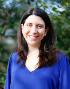 School Board candidate Tannia Talento
