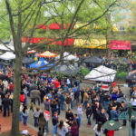 Mid-Atlantic Spring Beer Festival (photo courtesy Capitol City Brewing)