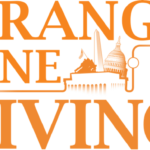 Orange Line Living logo