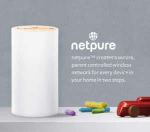 netpure™ home WiFi